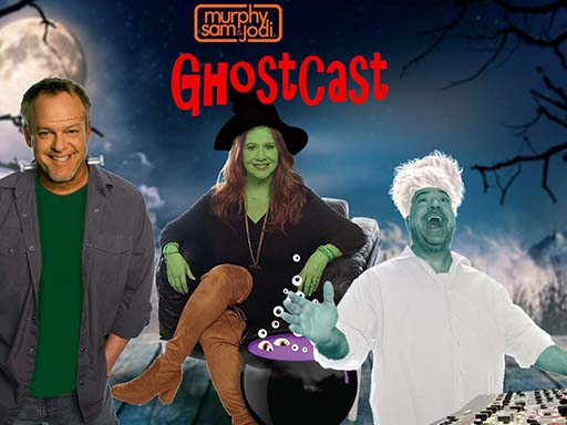 AFTER THE SHOW EXTRA: GHOSTCAST