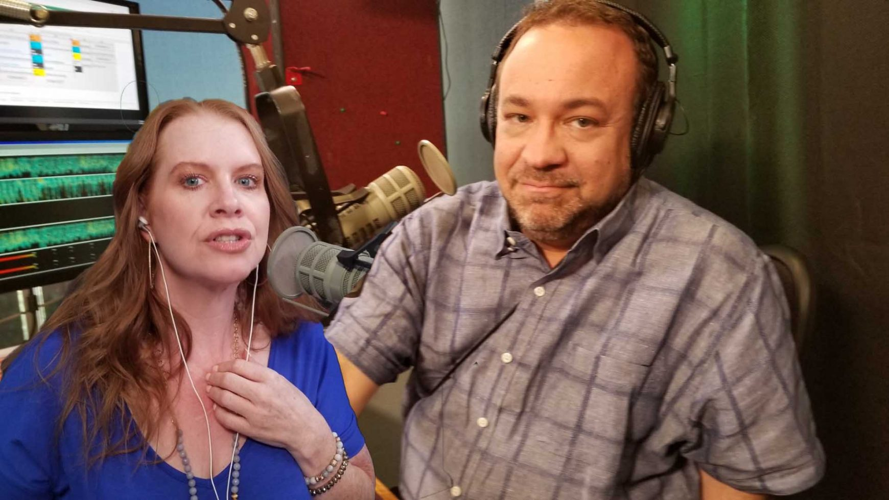 AFTER THE SHOW PODCAST: Honeymoon Flashback