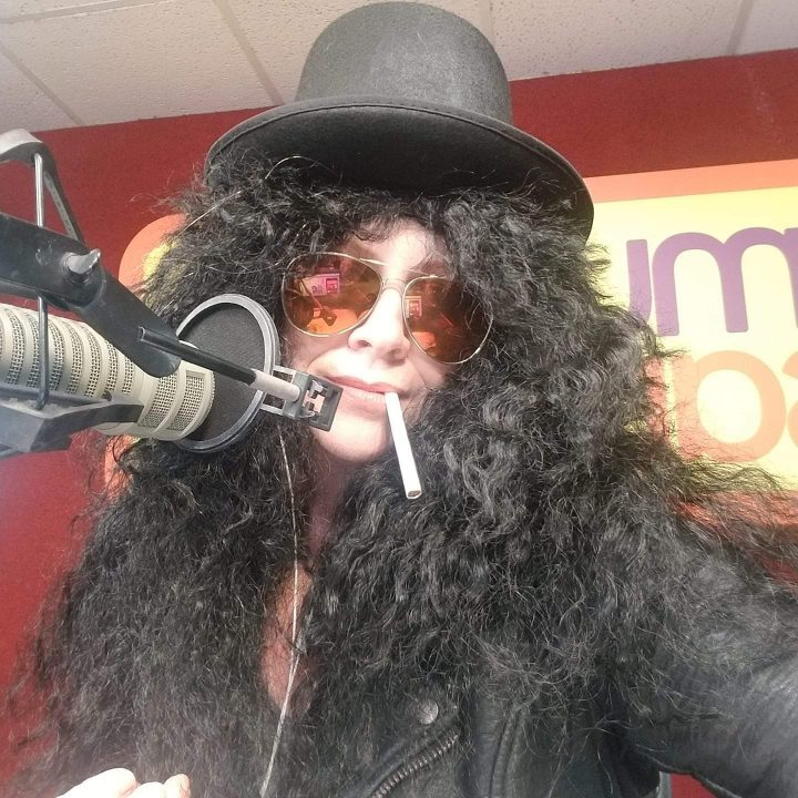 AFTER THE SHOW PODCAST: Slash in the House