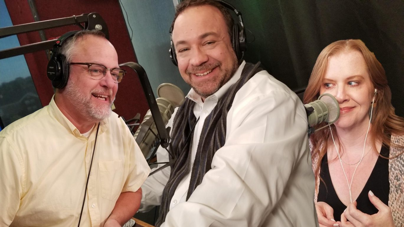 AFTER THE SHOW PODCAST: Board Member