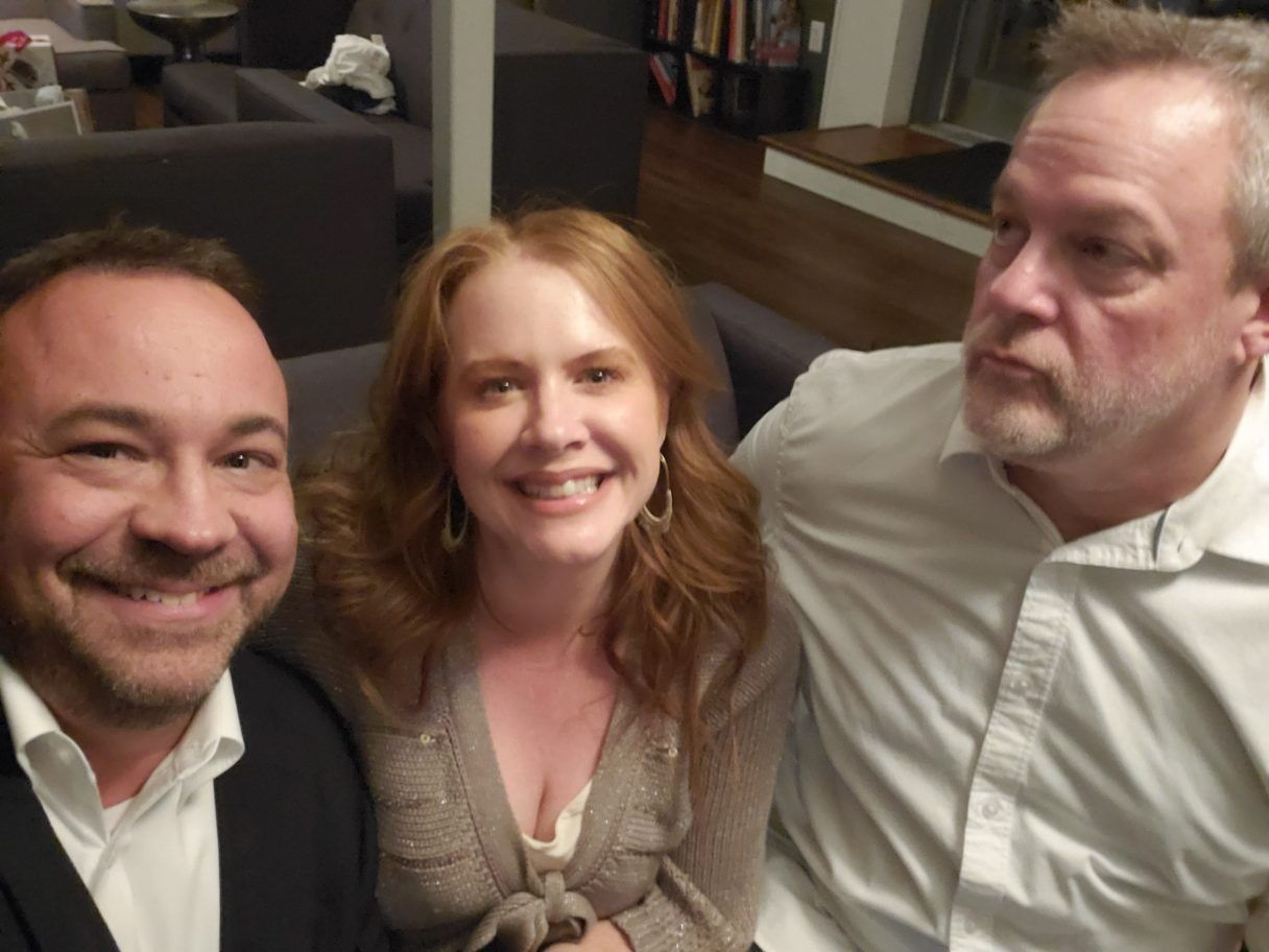 AFTER THE SHOW PODCAST: Personal Help