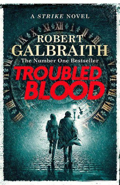 NSSBC: Troubled Blood