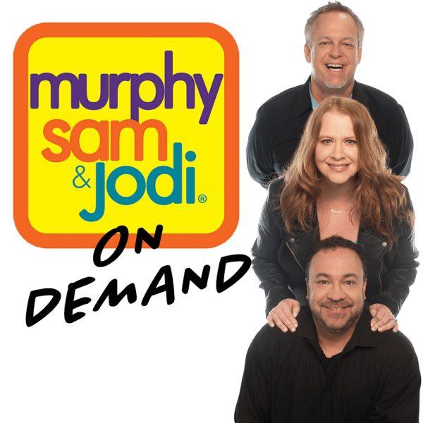 Murphy's sad news / Top pandemic sport / Sam guarantees a better 2021