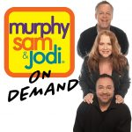 """Murphy was """"Murphyed"""" / Too many pies to eat / Touching the ashes"""