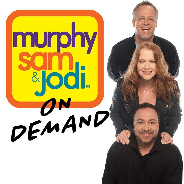 Jodi lost something she loves / Murphy settles a Sam and Jodi dispute / Demi Lovato documentary