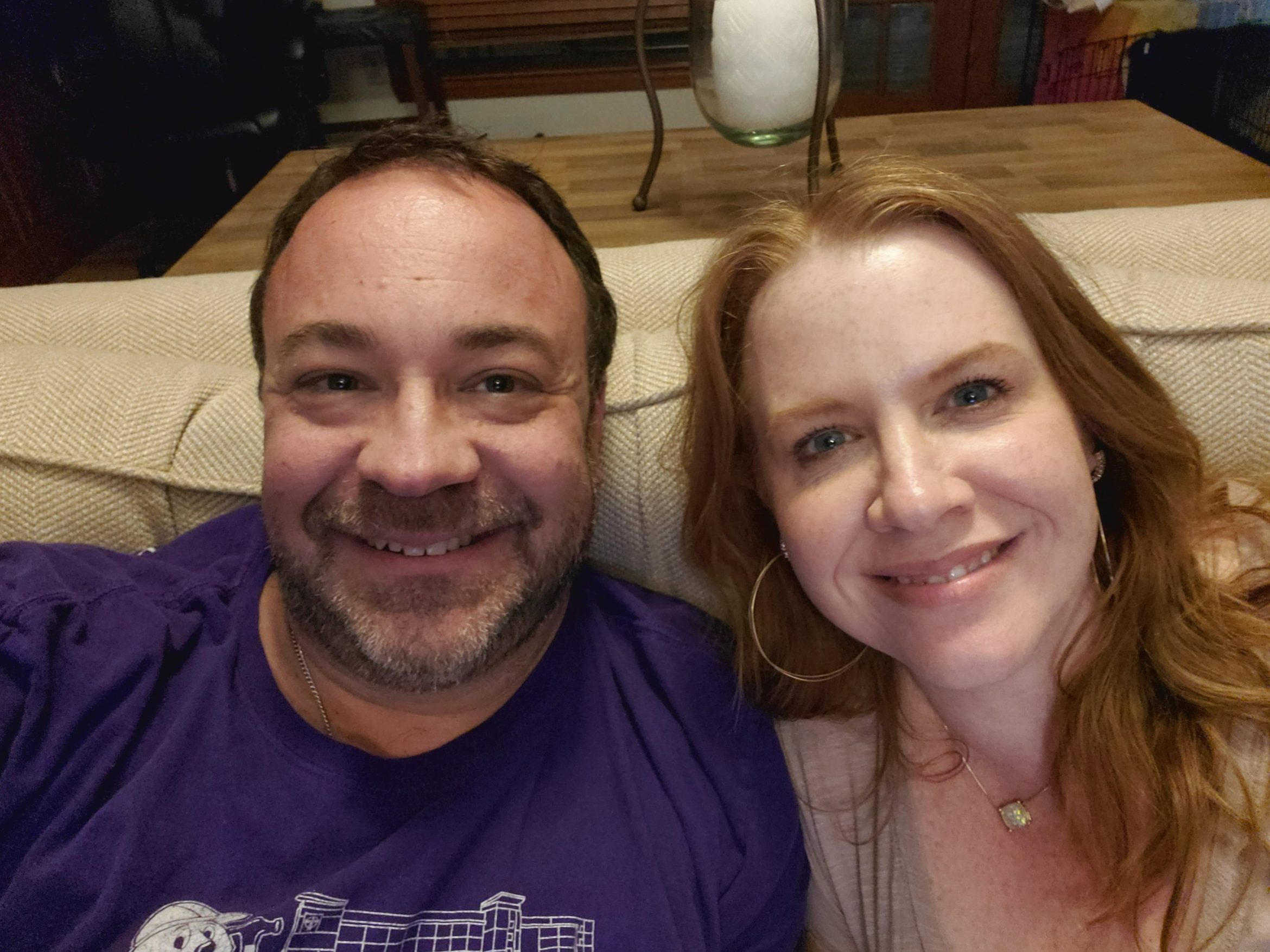 Help Murphy & Jodi find something to watch TOGETHER.  After the Show PODCAST.